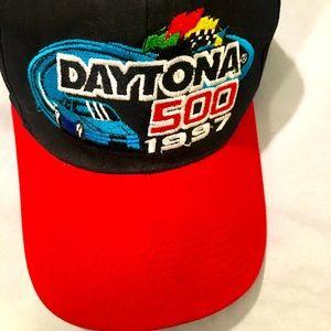 🏎 Vintage NASCAR hat